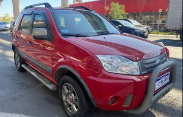 Ford Ecosport 1.6 Freestyle 16v - Foto #10