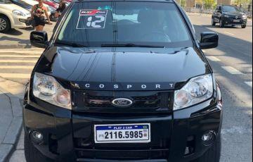 Ford Ecosport 2.0 Xlt 16v - Foto #1