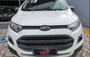 Ford Ecosport 2.0 Freestyle 16v