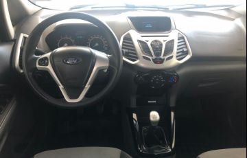 Ford Ecosport 2.0 Freestyle 16v - Foto #5