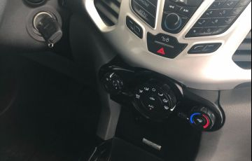 Ford Ecosport 2.0 Freestyle 16v - Foto #9