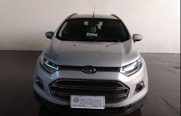 Ford Ecosport 1.6 Titanium 16v - Foto #1