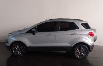 Ford Ecosport 1.6 Titanium 16v - Foto #2