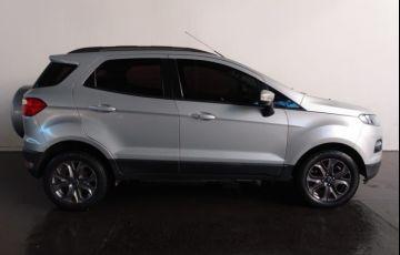 Ford Ecosport 1.6 Titanium 16v - Foto #3