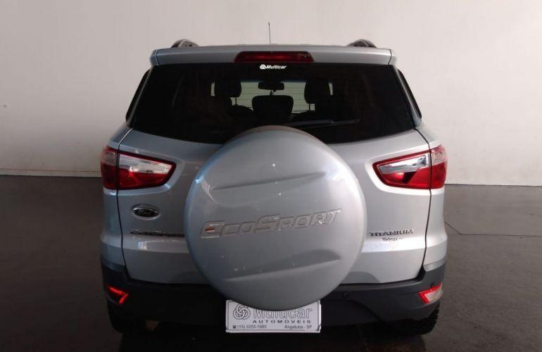Ford Ecosport 1.6 Titanium 16v - Foto #4