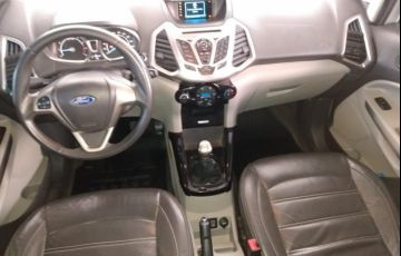 Ford Ecosport 1.6 Titanium 16v - Foto #6