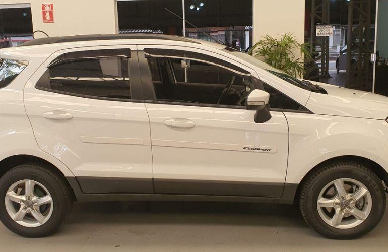 Ford Ecosport 2.0 SE 16V Powershift - Foto #4