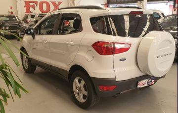 Ford Ecosport 2.0 SE 16V Powershift - Foto #5