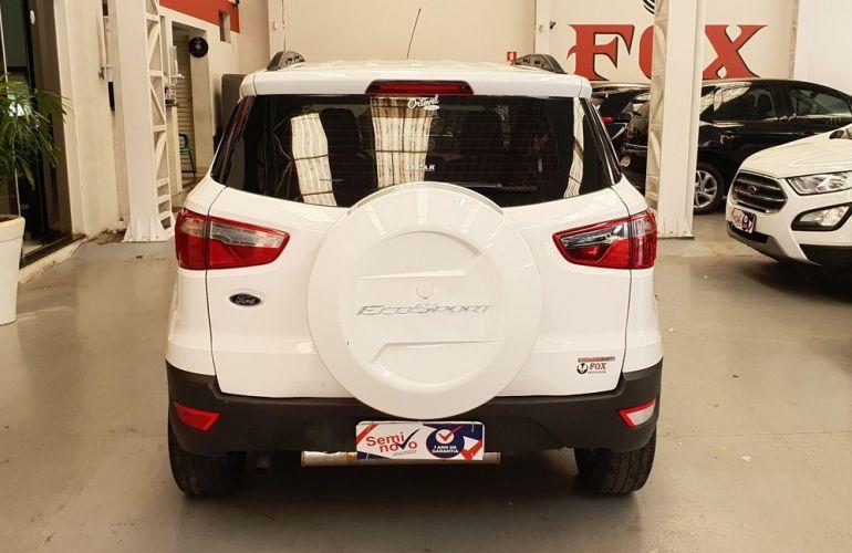 Ford Ecosport 2.0 SE 16V Powershift - Foto #7