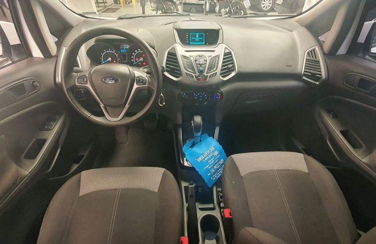 Ford Ecosport 2.0 SE 16V Powershift - Foto #8