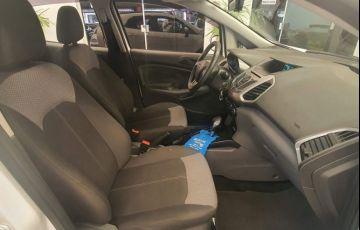 Ford Ecosport 2.0 SE 16V Powershift - Foto #9