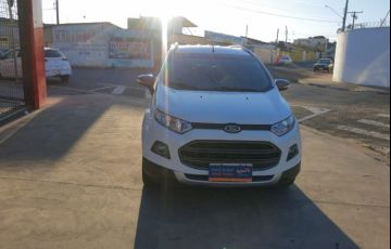 Ford Ecosport 1.6 Freestyle 16v - Foto #6