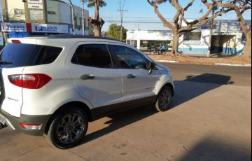 Ford Ecosport 1.6 Freestyle 16v - Foto #7