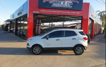 Ford Ecosport 1.6 Freestyle 16v - Foto #8