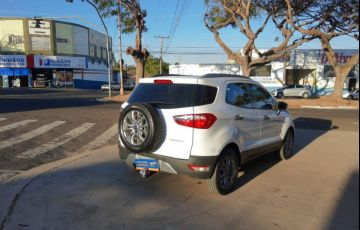 Ford Ecosport 1.6 Freestyle 16v - Foto #9