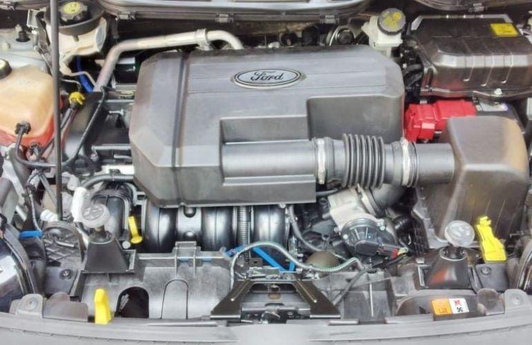 Ford Ecosport 2.0 Freestyle 16v - Foto #9