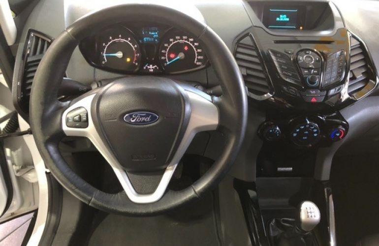Ford Ecosport 2.0 Titanium 16v - Foto #8