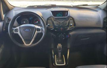 Ford Ecosport 1.6 Freestyle 16v - Foto #7