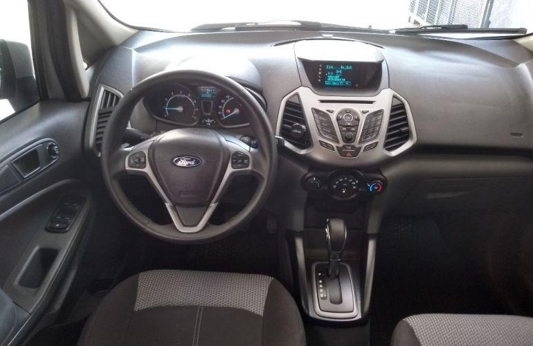 Ford Ecosport 1.6 SE 16v - Foto #10