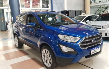Ford Ecosport 2.0 Ti-vct Se