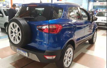 Ford Ecosport 2.0 Ti-vct Se - Foto #2