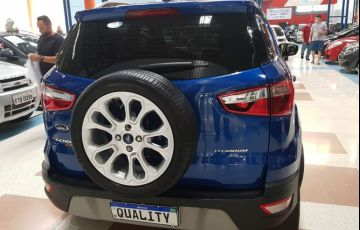 Ford Ecosport 2.0 Ti-vct Se - Foto #3