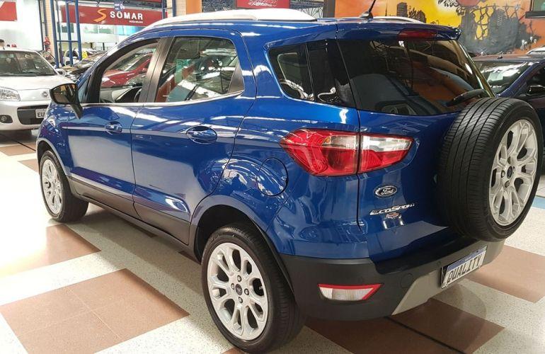 Ford Ecosport 2.0 Ti-vct Se - Foto #4
