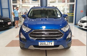 Ford Ecosport 2.0 Ti-vct Se - Foto #6