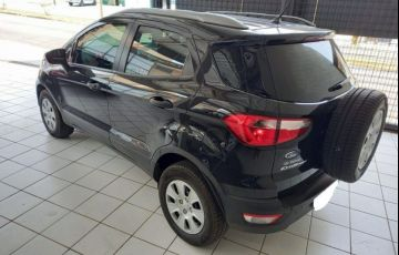 Ford Ecosport 1.5 Tivct SE Direct - Foto #4