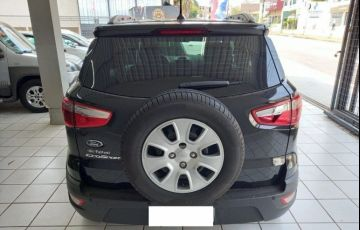 Ford Ecosport 1.5 Tivct SE Direct - Foto #5