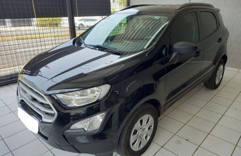 Ford Ecosport 1.5 Tivct SE Direct - Foto #6