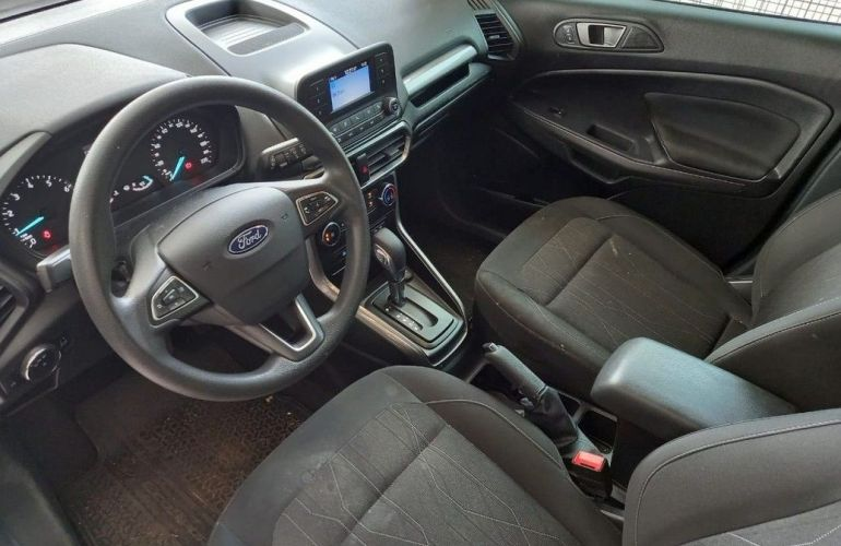 Ford Ecosport 1.5 Tivct SE Direct - Foto #8