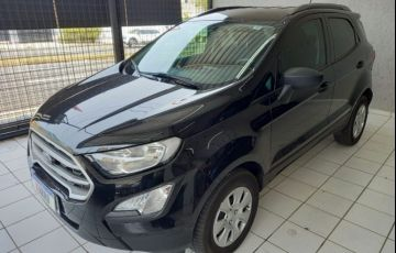Ford Ecosport 1.5 Tivct SE Direct - Foto #1