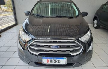 Ford Ecosport 1.5 Tivct SE Direct - Foto #2