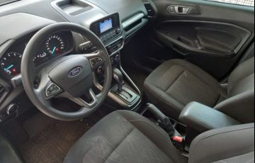 Ford Ecosport 1.5 Tivct SE Direct - Foto #3