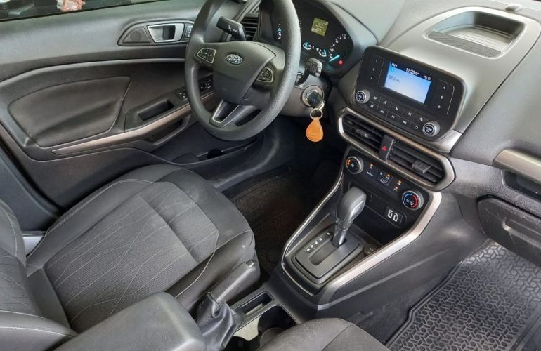 Ford Ecosport 1.5 Tivct SE Direct - Foto #7