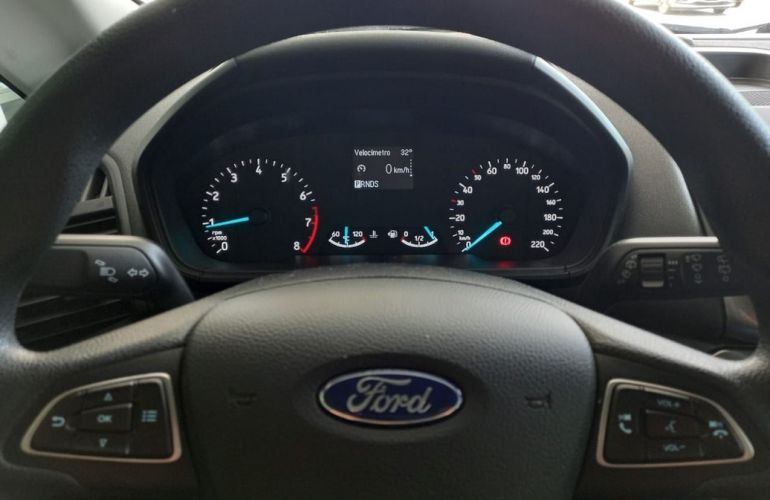 Ford Ecosport 1.5 Tivct SE Direct - Foto #9