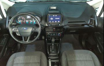 Ford Ecosport 1.5 Tivct Se - Foto #4
