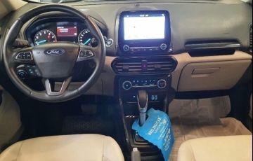 Ford Ecosport 1.5 Tivct Titanium - Foto #8