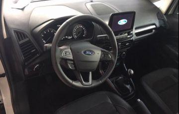 Ford Ecosport 1.5 Tivct Freestyle - Foto #7