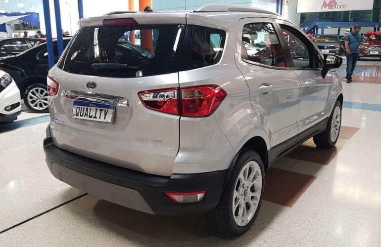 Ford Ecosport 1.5 Tivct Titanium - Foto #3