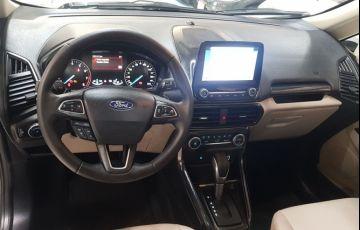 Ford Ecosport 1.5 Tivct Titanium - Foto #6