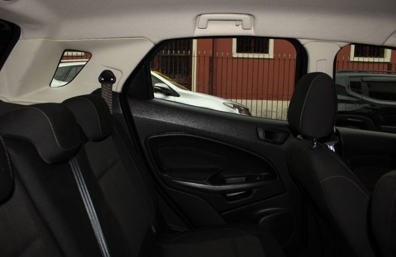 Ford Ecosport 2.0 Direct Storm 4wd - Foto #7