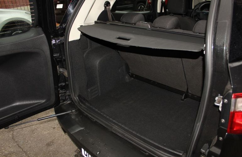 Ford Ecosport 2.0 Direct Storm 4wd - Foto #8