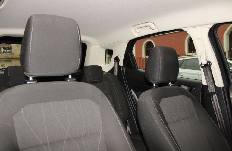 Ford Ecosport 2.0 Direct Storm 4wd - Foto #9