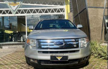 Ford Edge 3.5 V6 Sel - Foto #1