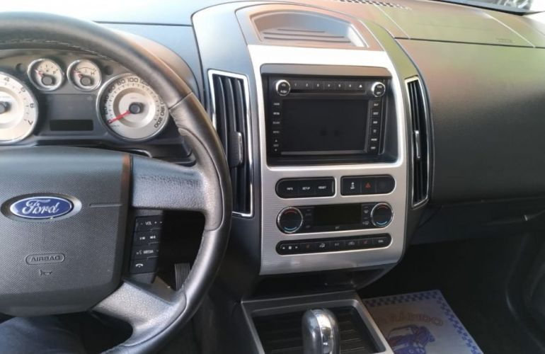 Ford Edge 3.5 V6 Sel - Foto #8