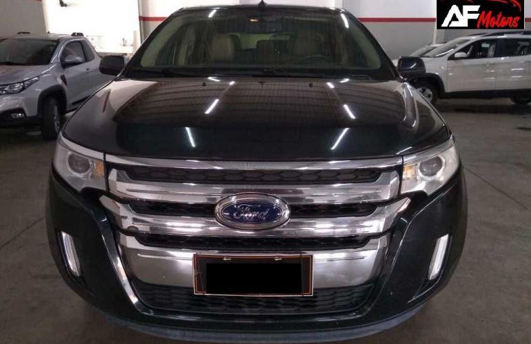 Ford Edge 3.5 V6 Limited Awd - Foto #3