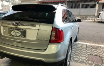 Ford Edge 3.5 V6 Limited - Foto #2