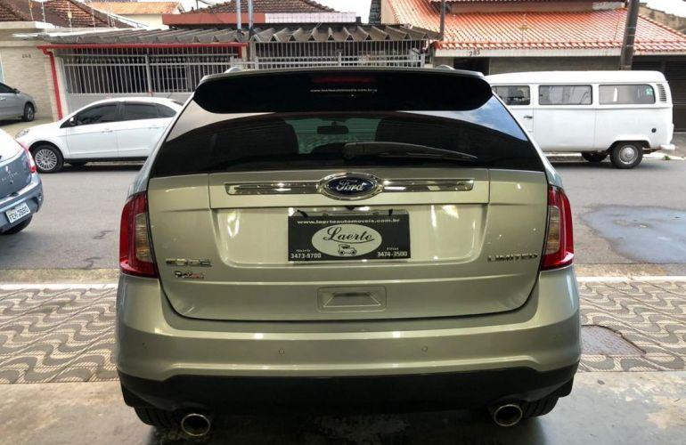 Ford Edge 3.5 V6 Limited - Foto #3